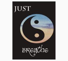 Just Breathe One Piece - Short Sleeve