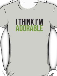 Adorable T-Shirt