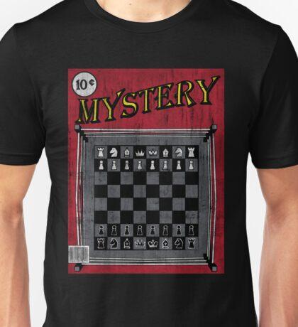 Da Mystery of Chessboxin' Unisex T-Shirt