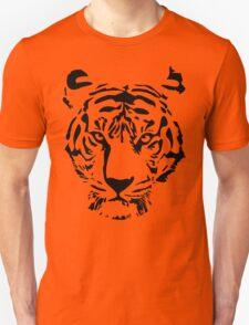 White Tiger Unisex T-Shirt