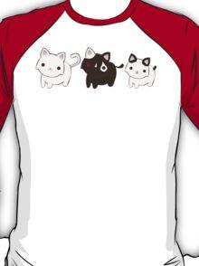 Kitty Trio T-Shirt