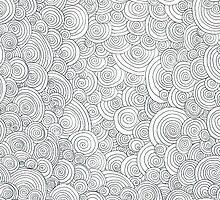 Swirl Sea by Brooklynn Greene