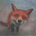 Foxii by Georgina Bailey