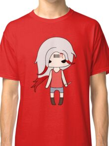 Meadow Woodson Chibi | The Murder Complex Classic T-Shirt
