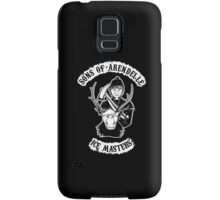 Sons of Arendelle Samsung Galaxy Case/Skin