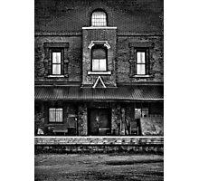 No 409 Front St E Toronto Canada Photographic Print