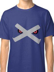 Pokemon - Minimalist Metagross Classic T-Shirt