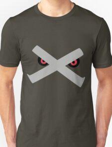 Pokemon - Minimalist Metagross Unisex T-Shirt