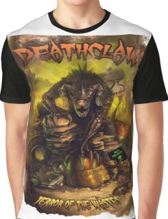 Deathclaw Graphic T-Shirt