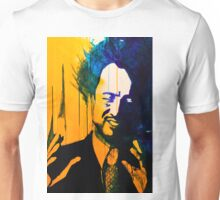 Giorgio Tsoukalos Unisex T-Shirt