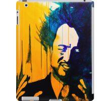 Giorgio Tsoukalos iPad Case/Skin