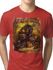 Deathclaw Tri-blend T-Shirt