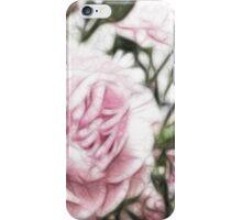 Carnations iPhone Case/Skin