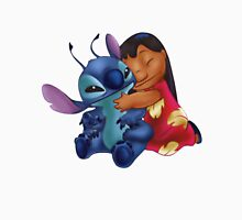 Cute Lilo and Stitch Unisex T-Shirt