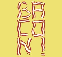 Bacon Kids Tee