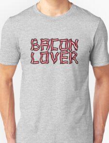 Bacon Lover T-Shirt