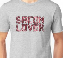 Bacon Lover Unisex T-Shirt