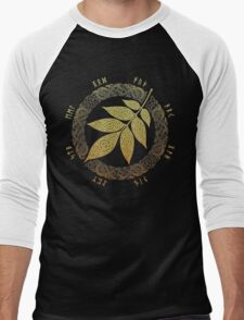 ASGARD. FALL. Men's Baseball ¾ T-Shirt