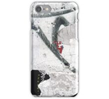 A CLOSER NY - HARLEM ENERGY iPhone Case/Skin