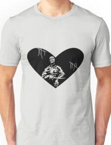 I <3 Mr. Zsasz Unisex T-Shirt