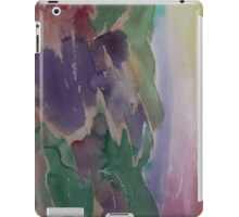 Seeping Valley iPad Case/Skin