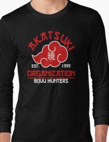 Akatsuki Long Sleeve T-Shirt