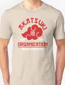 Akatsuki Unisex T-Shirt