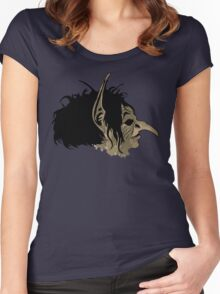 Blix- Legend Movie Women's Fitted Scoop T-Shirt