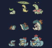 pokemon Kids Tee