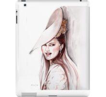 Kate Middleton iPad Case/Skin