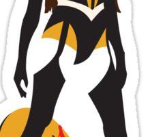 Laurie Jupiter Sticker