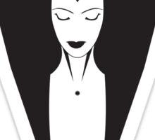Lili Sticker