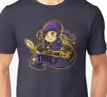 Thief - LIMITED EDITION! Unisex T-Shirt