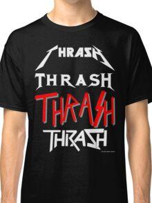 Thrash tee Classic T-Shirt