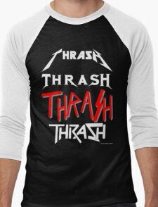 Thrash tee Men's Baseball ¾ T-Shirt