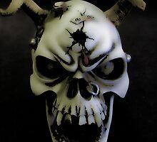 Bones by shalisa