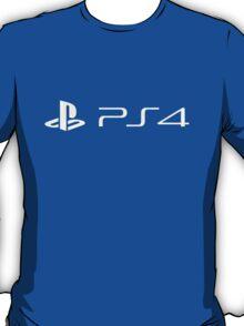 PlayStation 4 Logo T-Shirt