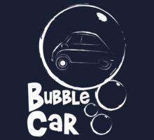 BMW Isetta Bubble Car Kids Tee