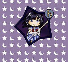 Chibi Sailor Saturn by Ranefea
