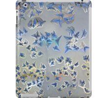Snow Flakes iPad Case/Skin
