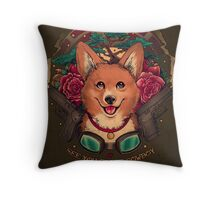 See You Space Cowboy! Throw Pillow
