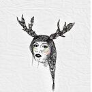Dear Girl by Wendy Senssen