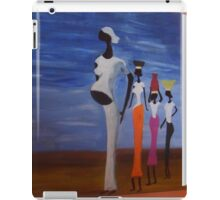 Ethnic collection 2 tablet case iPad Case/Skin