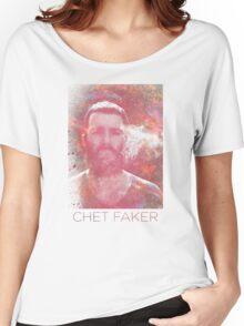 Chet Faker Women's Relaxed Fit T-Shirt