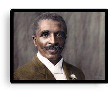 George Washington Carver, 1906 Canvas Print