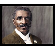 George Washington Carver, 1906 Photographic Print