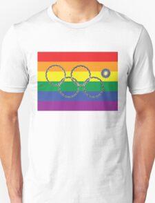 HappySochi T-Shirt