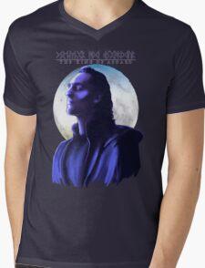 The True King of Asgard?  Mens V-Neck T-Shirt