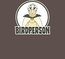 Birdperson Unisex T-Shirt