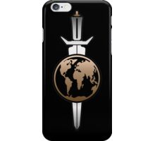 Star Trek - Mirror Universe Terran Empire iPhone Case/Skin